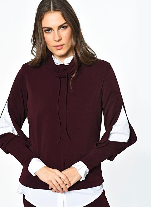 Vekem-Limited Edition Sweatshirt Mürdüm